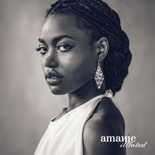 Amanie Illfated  Photo by Sara Kardooni Portrait